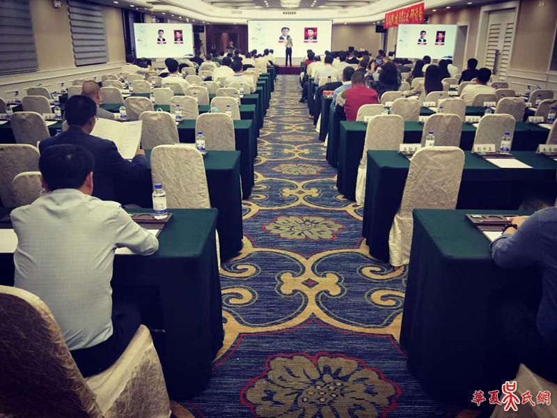 吴先辉在第三次泰伯书院建设研讨会上的讲话
