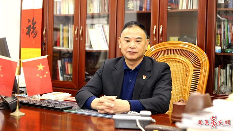 与奋进的中国同行----赣吴会辛丑年新春献辞